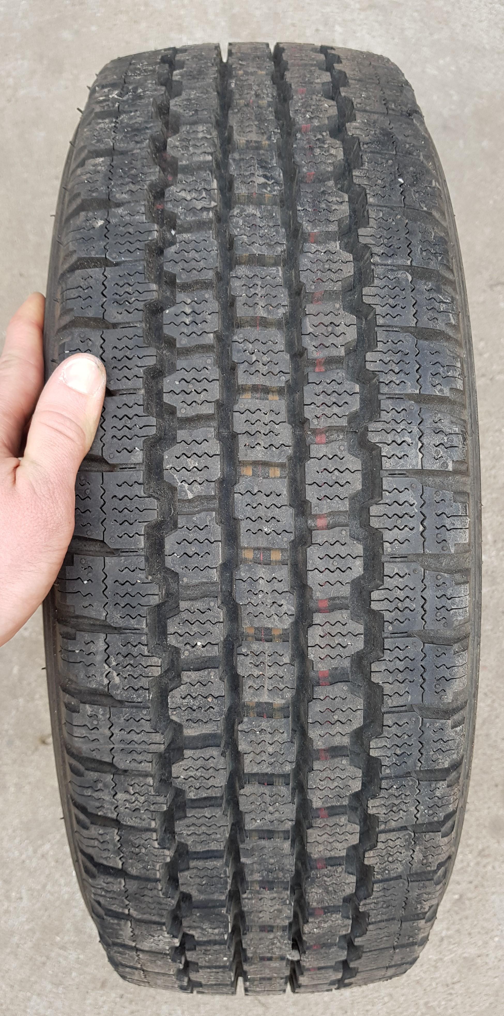 Opony Zimowe Bridgestone Blizzak Opinie