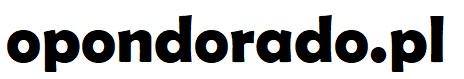 OponDorado.pl – opony używane jak nowe